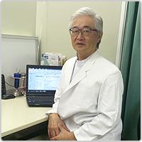 消化器専門医の診療・検査